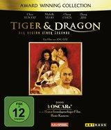 Tiger & Dragon - Der Beginn einer Legende Poster