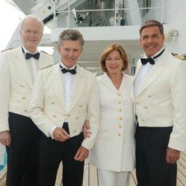 Das Traumschiff: Sendetermine im TV, Stream & Heide Kellers letzte Folge