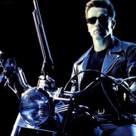"""""""Terminator 2"""": Ende August endlich auch in 3D im Kino"""