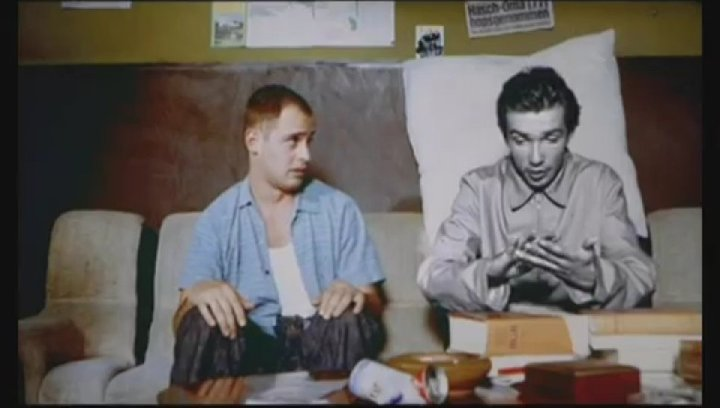 Lammbock (DVD-Trailer) Poster