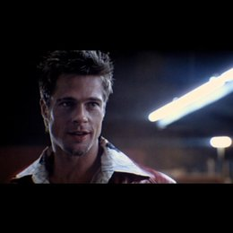 Fight Club - Trailer Poster