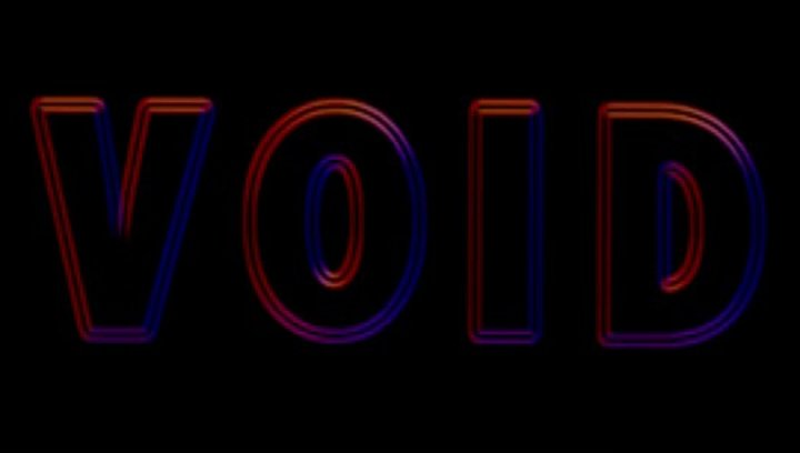 Enter the Void - Trailer Poster