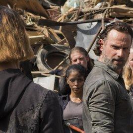 Walking Dead Staffel 7 Folge 10 Review: New Best Friends