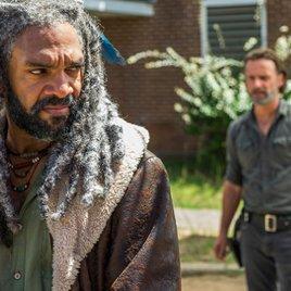 Walking Dead Staffel 7 Folge 9 Review: Rock in the Road