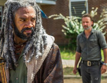 The Walking Dead Staffel 9 Folge 7