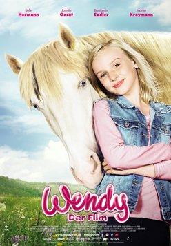 Wendy - Der Film Poster