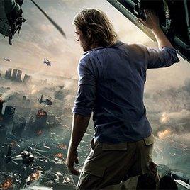 """""""World War Z""""-Sequel zieht sich hin"""