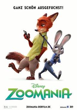 Zoomania - Ganz schön ausgefuchst!