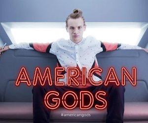 American Gods: DVD & Blu-ray kommt mit viel Bonus!