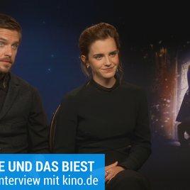 """Unser Interview zu """"Die Schöne und das Biest"""""""