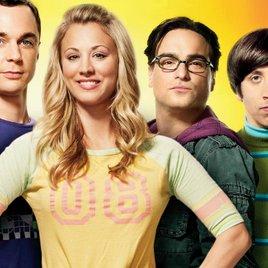 """""""The Big Bang Theory"""": Kaum zu glauben - diese beiden Stars können sich angeblich nicht leiden!"""