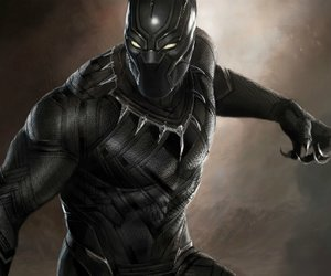 "Game of Thrones-Nachmache? So wird Marvels Superhelden-Film ""Black Panther""!"