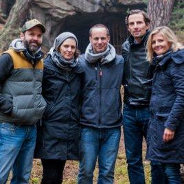 Dark: Teaser zum deutschen Netflix-Original - Wann ist der Start? Alle Infos zur Serie