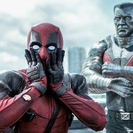 """""""Deadpool 2"""": Neuer Teaser-Trailer zeigt erste Szenen aus dem Film & huldigt TV-Maler Bob Ross"""