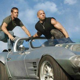 Fast & Furious 8: So ehrt Vin Diesel den verstorbenen Paul Walker - der im Auto noch atmete?