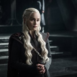Game of Thrones Staffel 7: Erste Bilder sind raus. Es wird dramatisch!