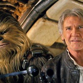 Verwirrende Aussage von Disney-Chef: Heißt Han Solo etwa gar nicht Han Solo?