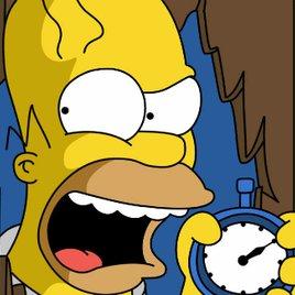 """Quiz: Erkennt ihr diese Filme nur an einem Screenshot aus den """"Simpsons""""?"""