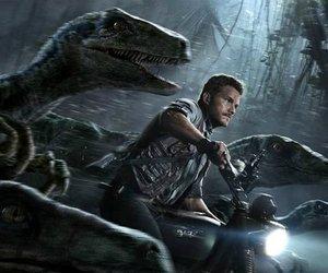 """""""Jurassic World 2"""": Diese Bilder zur Fortsetzung machen alle Fans glücklich!"""