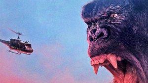 """Kinocharts: """"Kong: Skull Island"""" gewinnt mit Star-Power"""