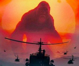 """""""Kong: Skull Island"""": Eine """"Jurassic Park""""-Anspielung schlich sich in den Monsterfilm ein"""