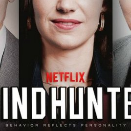 Mindhunter: Netflix-Serienkiller-Serie startet am Freitag den 13. (Trailer)