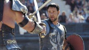 """""""Gladiator 2"""": Ridley Scott möchte Russell Crowe doch für Fortsetzung gewinnen"""