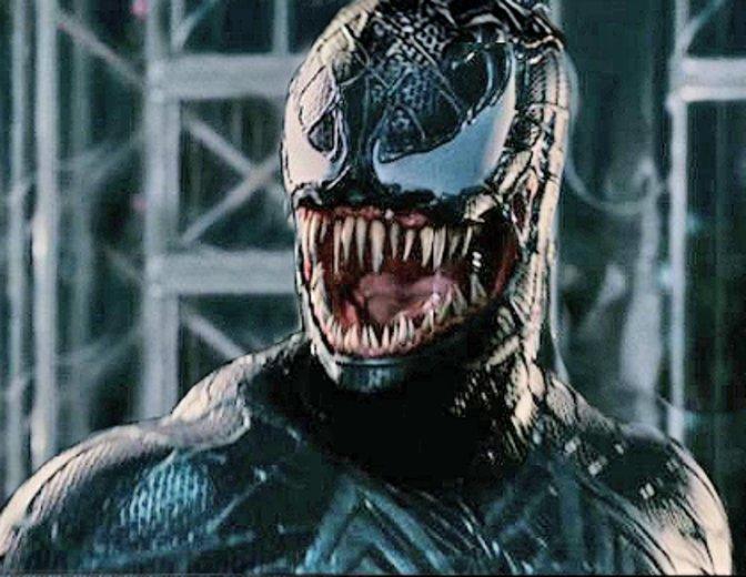 Spider Man Movie Network
