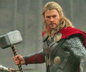 """""""Thor 3: Ragnarok"""": Erste Bilder überraschen mit wiedergeborenem Thor"""