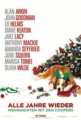 Alle Jahre wieder - Weihnachten mit den Coopers
