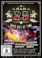 Bar 25 - Days Out of Time Poster