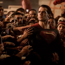 Batman vs Superman: Dawn of Justice - Trailer Poster