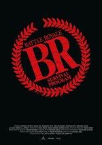 Battle Royale - Survival Program Poster