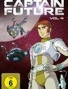 Captain Future - Vol. 4 Poster