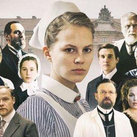 """Charité"": Serie ab heute bei Netflix im Stream – Alle Infos"