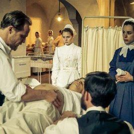 Charité Staffel 2: Drehbücher in Arbeit - Medizin in Zeiten des NS