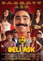 Deli Ask Poster