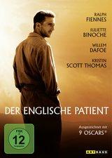 Der englische Patient Poster