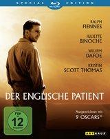 Der englische Patient (Special Edition) Poster