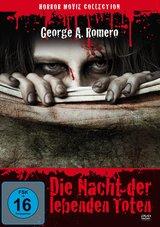 Die Nacht der lebenden Toten Poster