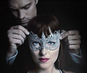 Fifty Shades of Grey 2: Unrated DVD- & Blu-ray - Start, Teaser, Bonus