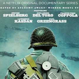 Five Came Back: Netflix-Serie zum 2. Weltkrieg - Start, Trailer & Infos