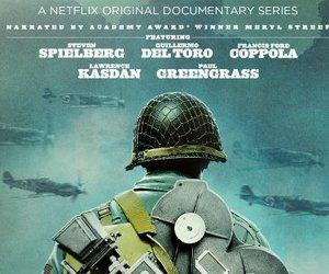 Five Came Back: Netflix-Serie zum 2. Weltkrieg - Start, Trailer & Infos