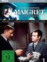 Georges Simenon: Maigret, Volume 1 Poster