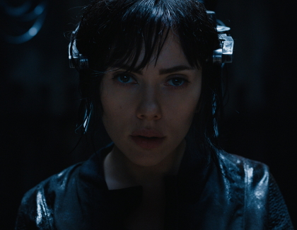 Kritik Ghost In The Shell