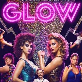 GLOW: Frauen-Wrestling-Serie ab jetzt auf Netflix (Trailer, Bilder)