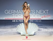 """Germany's Next Topmodel"": 2018 Preview – Tickets & Termin"