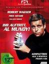 Ihr Auftritt, Al Mundy! - Komplettbox Poster