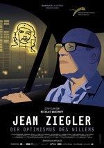 Jean Ziegler - Der Optimismus des Willens Poster