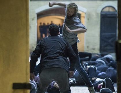Trailer zu Marvels The Defenders auf Comic-Con veröffentlicht